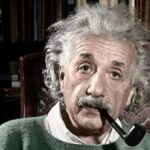 Einstein Visionary and Scientist