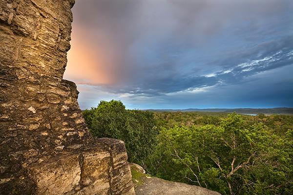 Guatemala-Beautiful Magical Realism